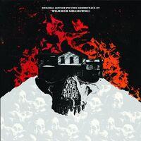 Wojciech Golczewski Cvnl Ogv Red - We Are Still Here (Clear Red Vinyl) [Clear Vinyl] [180 Gram]