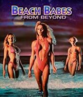 Beach Babes From Beyond - Beach Babes From Beyond