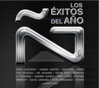 N Los Exitos Del Ano 2020 / Various - N. Los Exitos Del Ano (2020) / Various