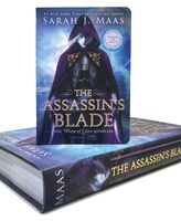 Maas, Sarah J - The Assassin's Blade: The Throne of Glass, Miniature Character Collection