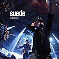 Suede (The London Suede) - Royal Albert Hall: 24th March 2010 [180-Gram Clear Vinyl] [Import]