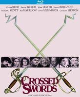 Crossed Swords (1977) - Crossed Swords (aka The Prince and the Pauper)