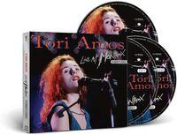 Tori Amos - Live At Montreaux 1991/1992 (CD+Bluray)