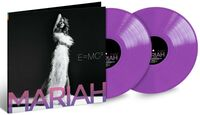 Mariah Carey - E=Mc2 [Limited Edition] (Purp)