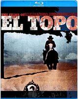 Alejandro Jodorowsky - El Topo [Blu-ray]