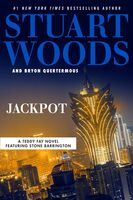 Stuart Woods - Jackpot: A Teddy Fay Novel