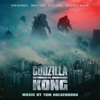 Tom Holkenborg  (Mod) - Godzilla Vs Kong - O.S.T. (Mod)
