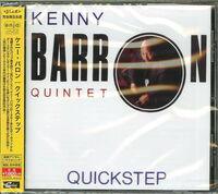 Kenny Barron - Quickstep [Reissue] (Jpn)