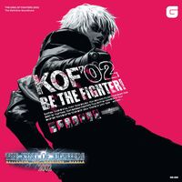 Snk Neo Sound Orchestra (Colv) (Gry) (Pnk) - King Of Fighters 2002 - The Definitive Soundtrack
