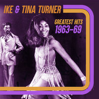 Ike Turner  & Tina - Greatest Hits 1963-69 (Mod)