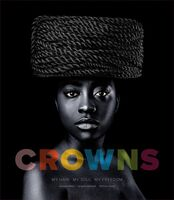 Sandro Miller  / Morin,Anne - Crowns My Hair My Soul My Freedom (Hcvr)