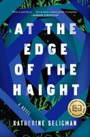 Katherine Seligman - At The Edge Of The Haight (Ppbk)