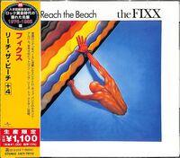 Fixx - Reach The Beach [Limited Edition] (Jpn)