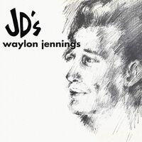 Waylon Jennings - At Jd's (Mod)