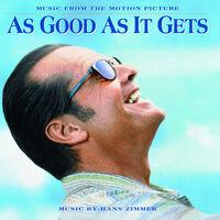Hans Zimmer - As Good as It Gets (Original Soundtrack)