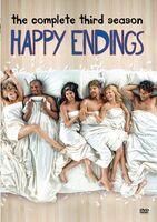 Happy Endings [TV Series] - Happy Endings: Season 3