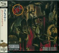 Slayer - Reign In Blood [Import]