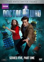 Doctor Who [TV Series] - Doctor Who: Series Five - Part One