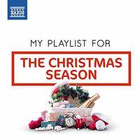 Peter Breiner - My Playlist For The Christmas Season