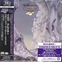 Yes - Relayer (Steven Wilson Remix) (Jmlp) (Spec) (Hqcd)
