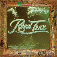 Royal Trux - White Stuff [LP]