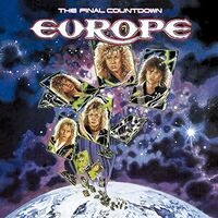 Europe - Final Countdown [Limited Edition] [Reissue] (Jpn)