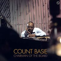 Count Basie - Chairman Of The Board [180 Gram] (Spa)