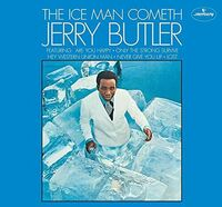 Jerry Butler - Iceman Cometh (Mlps) (Spa)