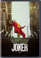 Joker [Movie] - Joker (DC)