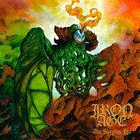 Iron Age - Sleeping Eye (Colored Vinyl) (Colv)