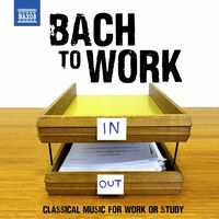 J Bach S - Bach To Work