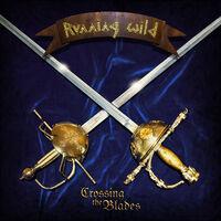 Running Wild - Crossing The Blades