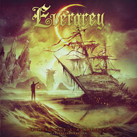 Evergrey - Atlantic [Digipak]