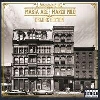 Masta Ace & Marco Polo - A Breukelen Story: Deluxe Edition (Blk) [Deluxe]