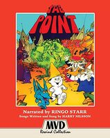 Harry Nilsson - Point (Ultimate Edition) / (Ult)
