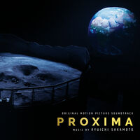 Ryuichi Sakamoto - Proxima (Original Motion Picture Soundtrack) [LP]
