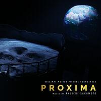 Ryuichi Sakamoto - Proxima (Original Motion Picture Soundtrack) [LP]