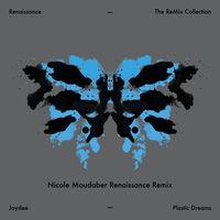 Jaydee - Plastic Dreams (Nicole Moudaber Renaissance Remix)