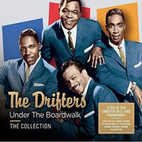 Drifters - Under The Boardwalk