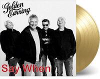 Golden Earring - Say When/Back Home (Colv) (Gol) (Ltd) (Hol)