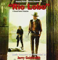 Jerry Goldsmith Ita - Rio Lobo (Original Motion Picture Soundtrack)