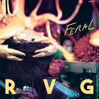 RvG - Feral [Yellow LP]
