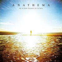 Anathema - We're Here Because We're Here: 10th Year [Digipak]