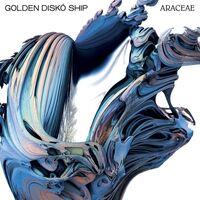 Golden Disko Ship - Araceae