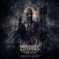 Cenitex - Death In Pieces