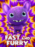 Jonathan Carley - Fast And Furry