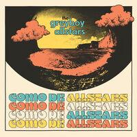 The Greyboy Allstars - Como De Allstars