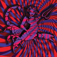 Atomic Bitchwax - Scorpio [LP]