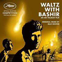 Max Richter - Waltz With Bashir (Original Soundtrack)