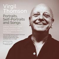 Thomson / Tommasini - Portraits Self-Portraits